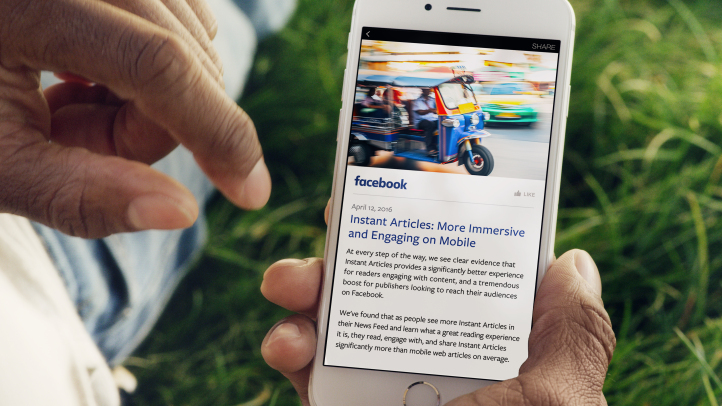 Facebook News Feed Algo Change: Now Factoring In Time Users Spend After The Click