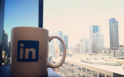 Microsoft has bought LinkedIn for $26 billion. Expect new features.