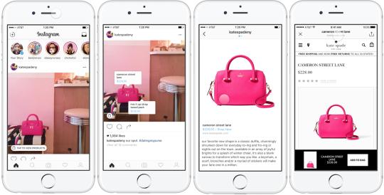 Instagram Shopping: Making The Cash Register Ring